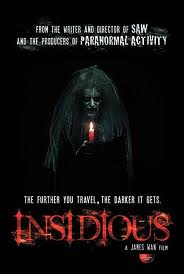 Insidious online