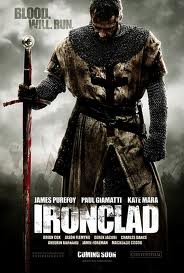 Ver Ironclad Online