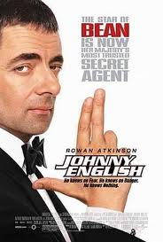 Ver Johnny English 2 Online