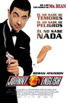 Ver Johnny English (2003) online