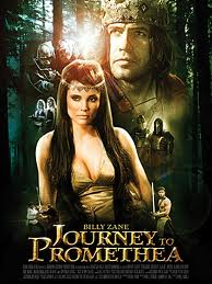 Ver Journey To Promethea Online