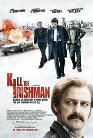 Ver Kill The Irishman Online