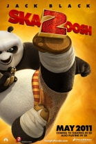 Ver Kung Fu Panda 2 Online