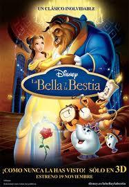 Ver La Bella Y La Bestia 3D Online