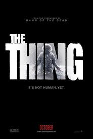 Ver La cosa (The Thing) (2011) online