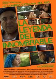 Ver La Leyenda Del Innombrable Online