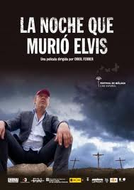 Ver La Noche Que Murio Elvis Online