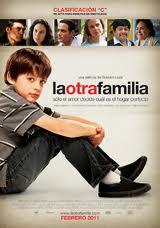 Ver La Otra Familia Online