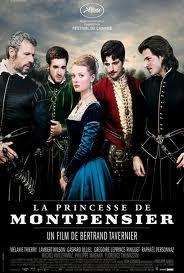 Ver La Princesse De Montpensier Online