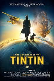 Ver Las Aventuras De Tintin: El Secreto Del Unicornio Online