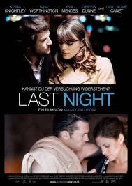 Ver Last Night Online