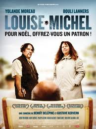 Ver Louise-Michel Online