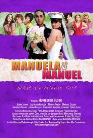 Ver Manuela And Manuel Online