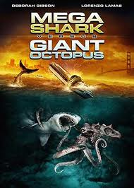 Ver Mega Shark Vs Giant Octopus (2009) online