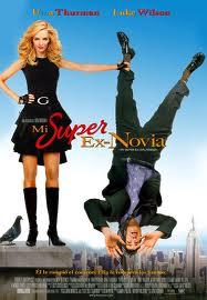 Ver Mi Super Ex Novia Online