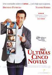 Ver Mis Ultimas Cinco Novias (2009) online