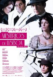 Ver Misterios De Lisboa Online