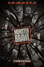 Ver Monster Brawl (2011) online