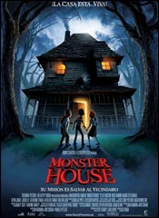 VER MONSTER HOUSE ONLINE