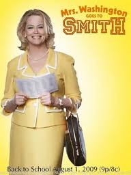 Ver Mrs. Washington Goes To Smith (2009) online