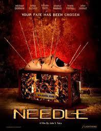 Ver Needle Online