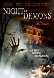 Ver Night Of The Demons Online