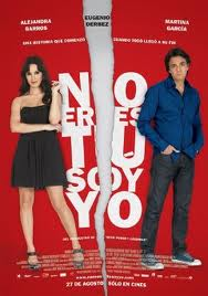 Ver No Eres Tu, Soy Yo Online