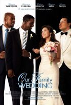 Ver Our Family Wedding (2010) online
