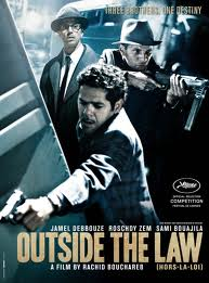 Ver Outside The Law Online