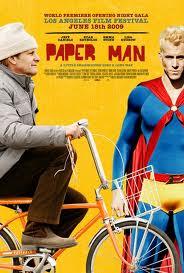 Ver Paper Man Online