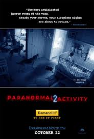 Ver Paranormal Activity 2 Online