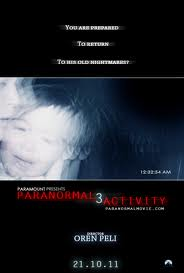 Ver Paranormal Activity 3 (2011) online
