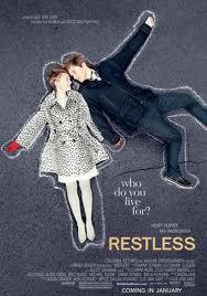 Ver Restless Online