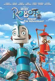 Ver Robots Online
