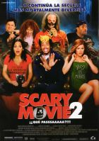 VER SCARY MOVIE 2 ONLINE