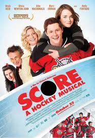Ver Score: A Hockey Musical Online