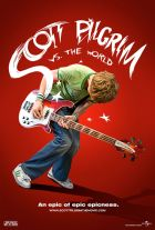 Ver Scott Pilgrim Vs The World (2010) online