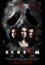 Ver Scream 4 Online