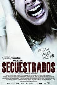 Ver Secuestrados Online
