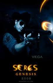 Ver Seres Genesis Online