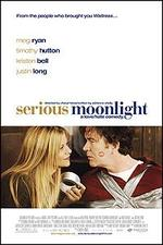Ver Serious Moonlight (2009) online