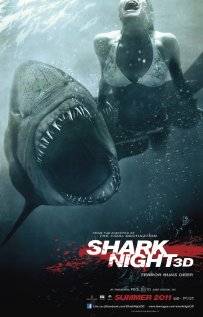 Ver Shark Night 3D (2011) online