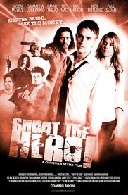 Ver Shoot The Hero (2010) online