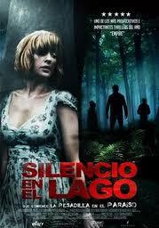 Ver Silencio En El Lago Online