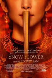 Ver Snow Flower And The Secret Fan Online