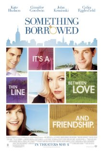 Ver Something Borrowed Online