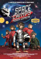 VER SPACE CHIMPS: MISION ESPACIAL ONLINE