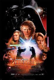 Ver Star Wars Episodio 3: La Venganza De Los Sith Online