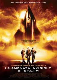Ver Stealth La Amenaza Invisible (2005) online