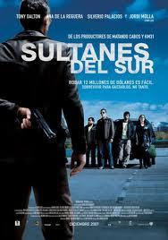 Ver Sultanes Del Sur Online